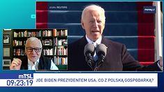 Polska mniej ważna dla Bidena? Bielecki: musimy nauczyć się mówić innym językiem