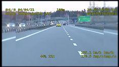 Skarżysko-Kamienna. 24-latek pędził ponad 236 km/h