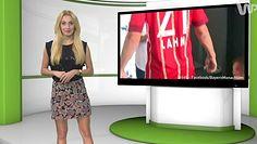 #dziejesiewsporcie: nowe gadżety Bayernu