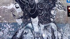 Street art z całego świata: Los Angeles