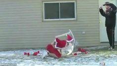 Tym razem św. Mikołaj nie przyjdzie