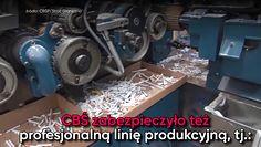 CBŚP zlikwidowało nielegalną fabrykę papierosów. 6 osób zatrzymanych