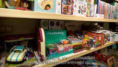 Pomysł na biznes: Sklep z autorskimi zabawkami dla dzieci