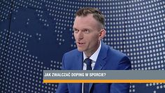 #Newsroom - Witold Bańka