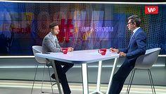 #Newsroom - Patryk Jaki i Ewa Łętowska