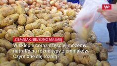 Ziemniak niejedno ma imię
