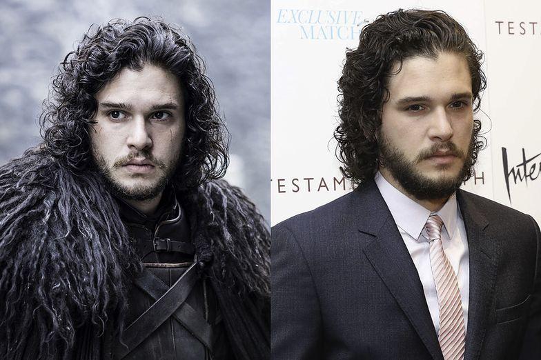 Kit Harrington - Jon Snow