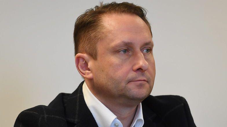 Kamil Durczok PRZYZNAŁ SIĘ DO WINY! Podrobił podpis żony