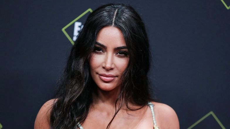 """Kim Kardashian martwi się pożarami w Australii. Fani: """"Twoja rodzina ma wystarczająco dużo pieniędzy,  aby to powstrzymać"""""""