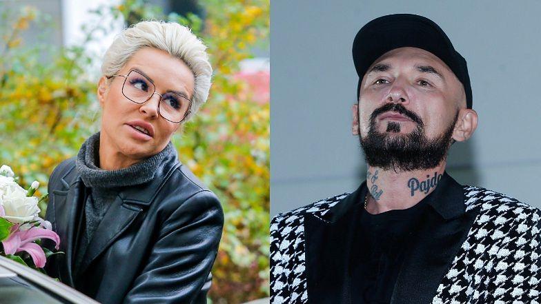 """Węże 2021 rozdane! Blanka Lipińska i Patryk Vega """"TRIUMFUJĄ"""""""