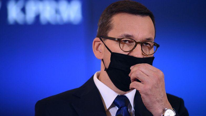 Koronawirus w Polsce. Rząd ogłosił NOWE OBOSTRZENIA