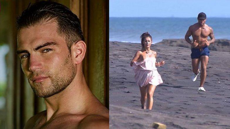 """Nowy uczestnik w """"Hotelu Paradise""""! Adam grozi Marcie: """"Nawet gdybyś się w nim zakochała, nie masz prawa zostawić Maćka"""""""