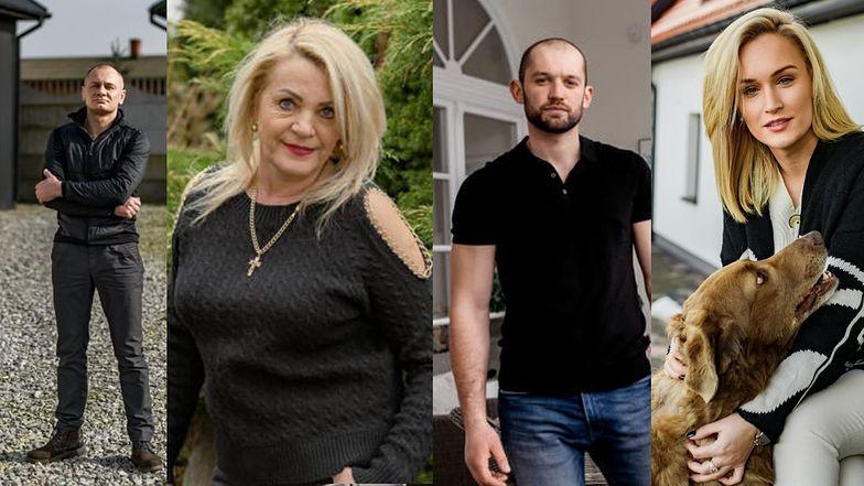"""""""Rolnik szuka żony"""". Tak mieszkają bohaterowie 8. edycji show TVP! (ZDJĘCIA)"""