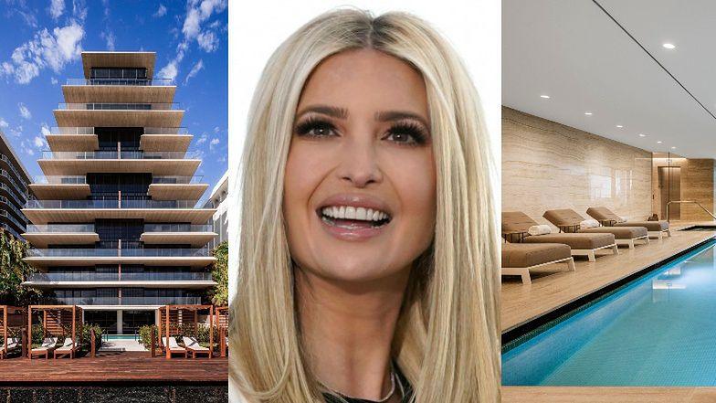 Nowe mieszkanie Ivanki Trump