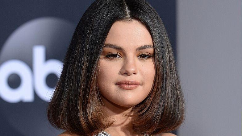 """Emocjonalna Selena Gomez otwiera się na temat wpływu mediów na swoje życie: """"Ludzie odbierali mi głos, to mnie ZABIJAŁO"""""""
