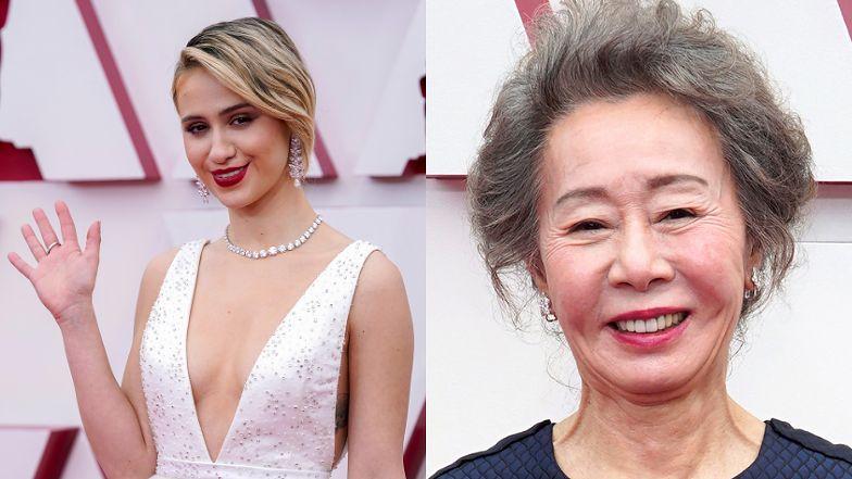 Oscary 2021: Najlepsza aktorka drugoplanowa - wyniki