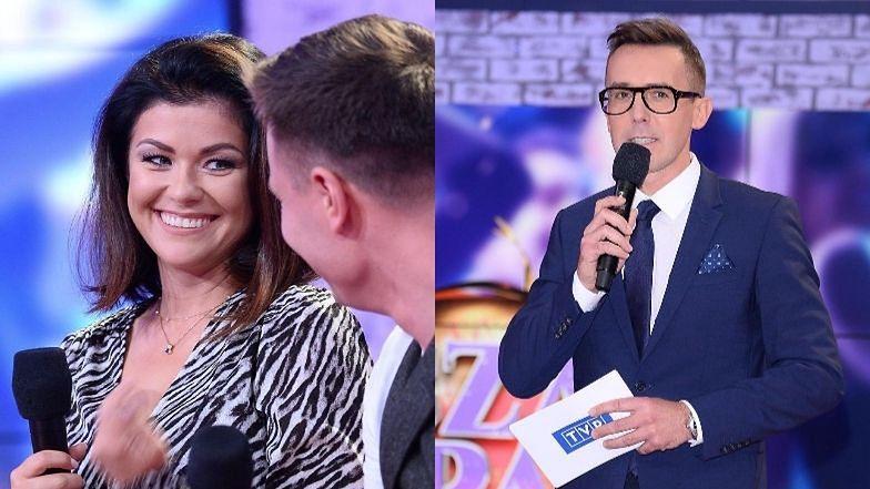 """Katarzyna Cichopek i Maciej Kurzajewski NOWYMI prowadzącymi """"Pytanie na śniadanie""""! ODCHODZI Macademian Girl"""