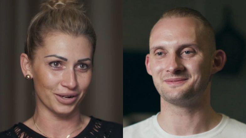 """""""Ślub od pierwszego wejrzenia"""". Kamil ZNÓW sugeruje, że nadal jest z Izą?! (FOTO)"""