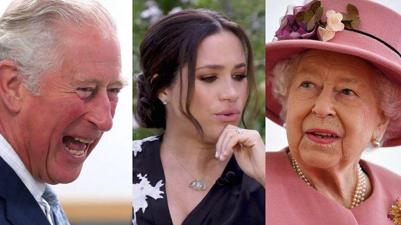 Meghan Markle i książę Harry POGODZĄ SIĘ z royalsami? Powstał już plan rodzinnego pojednania!