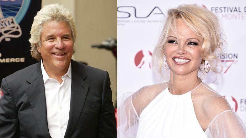 Pamela Anderson po raz PIĄTY wyszła za mąż!