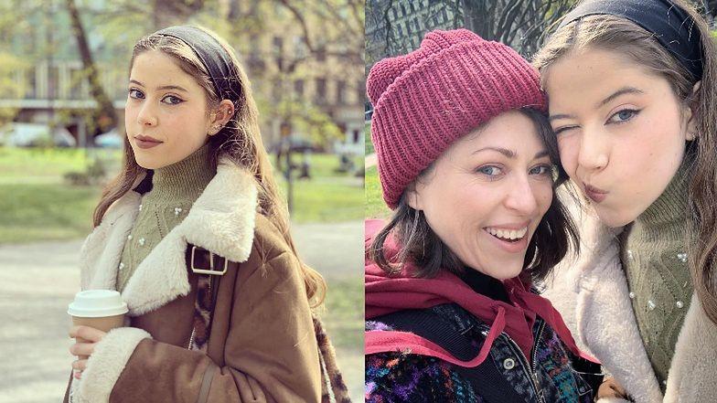 """Natalia Kukulska świętuje 16. urodziny córki: """"Mówi o sobie, że ma starą duszę"""""""