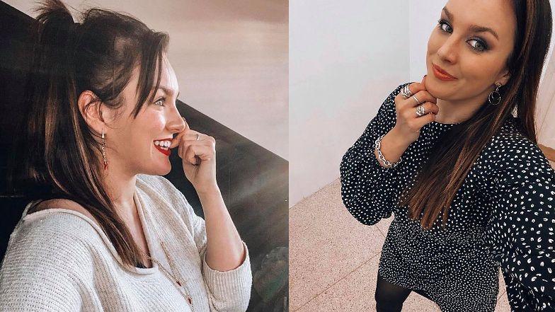 """Ewa Farna chwali się odchudzoną sylwetką na Instagramie. Fani nie dowierzają: """"Coraz ciebie MNIEJ"""" (FOTO)"""
