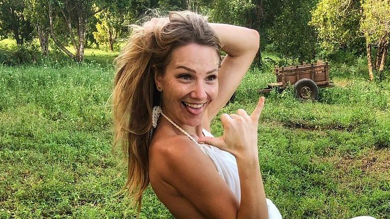 Siostra Zosi Zborowskiej JUŻ pokazała nowego faceta! (FOTO)