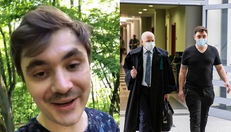 Daniel Martyniuk USŁYSZAŁ WYROK!