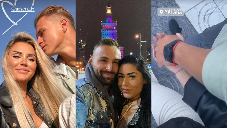 """Stella i Piotr oraz Angela i Arsen randkują po """"Love Island"""". Jednak mają """"szansę na miłość""""?"""