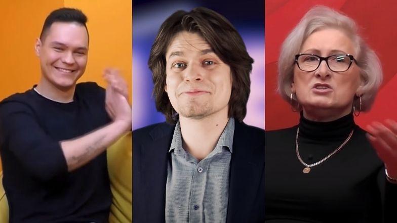 """Youtuber odpowiada na krytykę swojego filmu w """"Motelu Polska"""": """"Nie macie żadnych skrupułów w ZAKŁAMYWANIU rzeczywistości"""""""