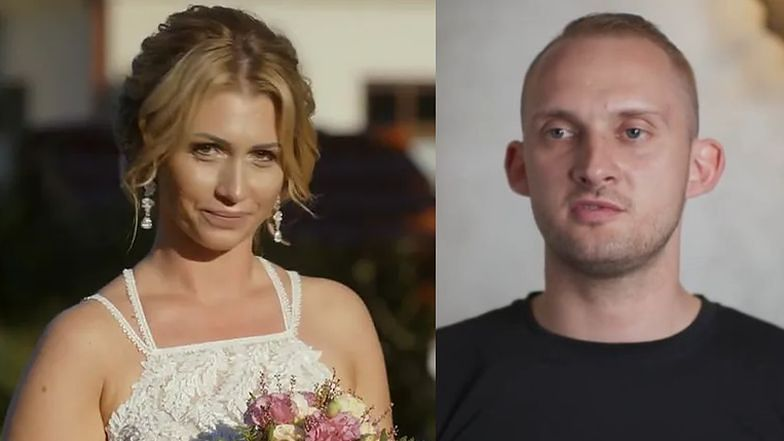 """""""Ślub od pierwszego wejrzenia"""": Kamil reaguje na komentarze, że z Izą """"TYLKO PIJĄ"""""""