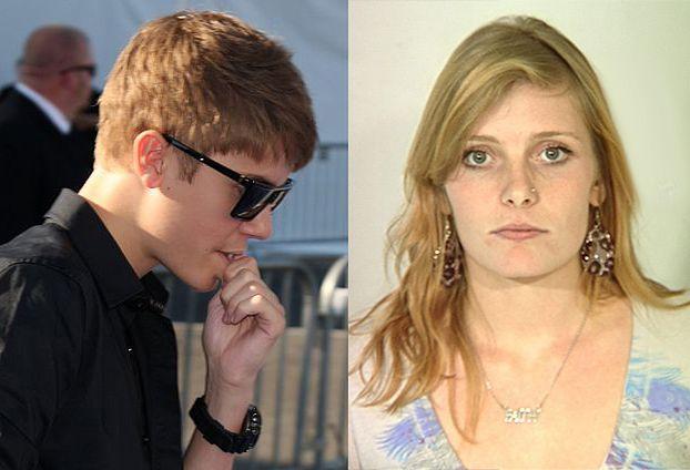 Matka dziecka (?) Biebera ARESZTOWANA!