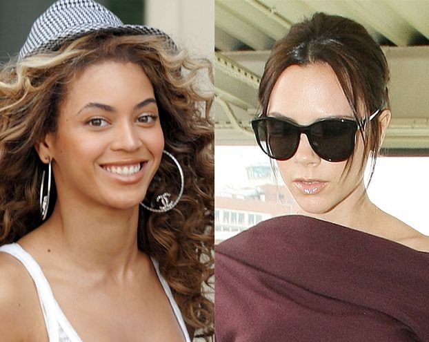 Zaprojektuje ubrania dla Beyonce?!