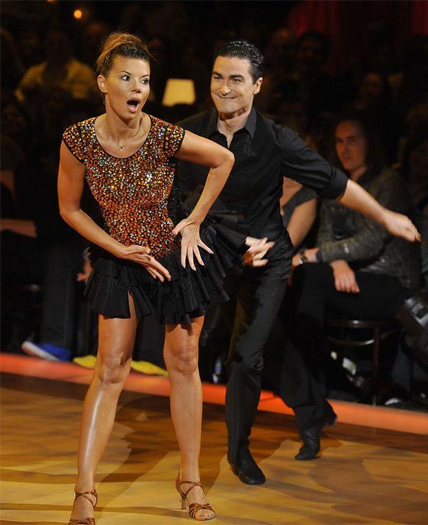 Edyta już nie zatańczy?
