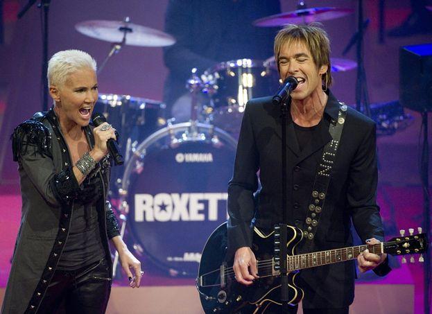Roxette wystąpi w Polsce!