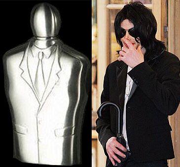 Perfumy o zapachu Michaela Jacksona!