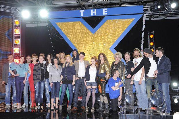 """ZNAMY FINALISTÓW """"X Factor""""! (ZDJĘCIA)"""