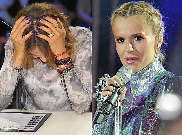 """Doda będzie walczyć z """"X Factorem""""!"""