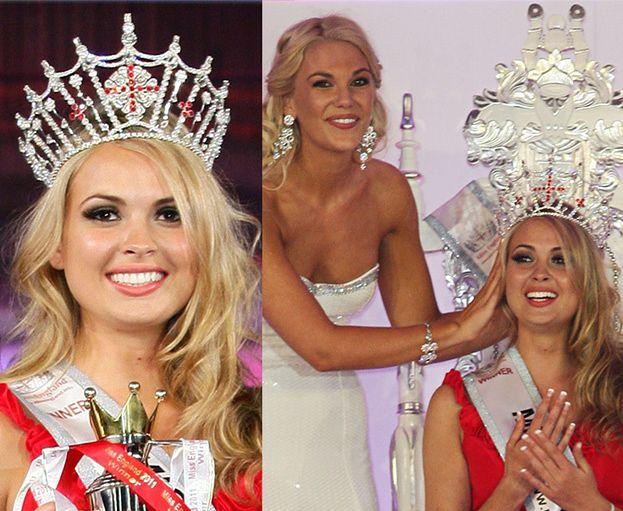 Tak wygląda nowa Miss Anglii! ŁADNA?