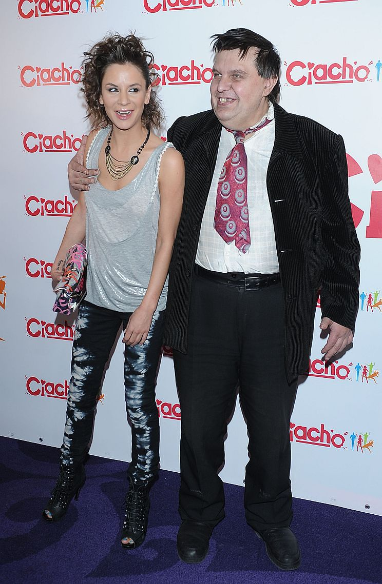 Natalia Lesz i... Kononowicz! (ZDJĘCIA)
