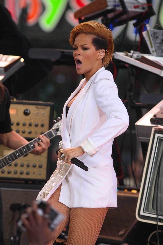 Rihanna pozywa byłą trenerkę!