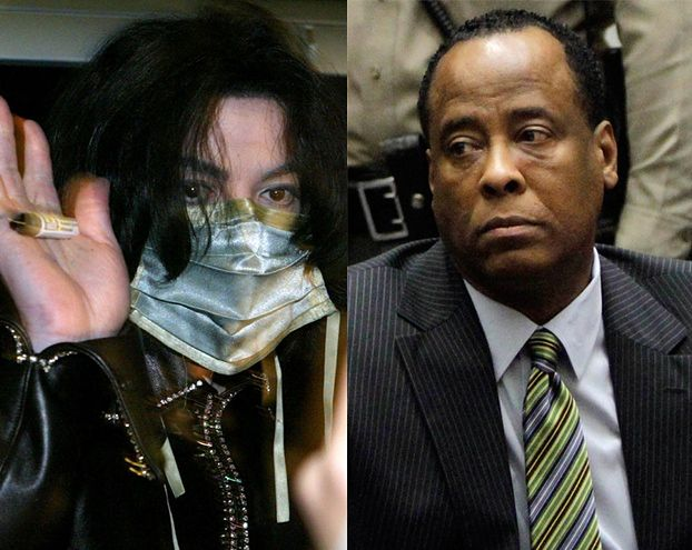 """Lekarz Jacksona: """"POPEŁNIŁ SAMOBÓJSTWO! Był desperatem!"""""""