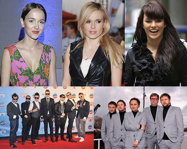 Kto dostanie nagrodę MTV EMA?