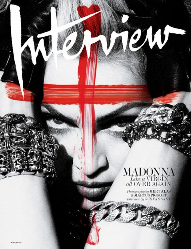Madonna wraca do korzeni?!