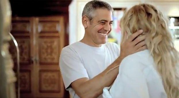Clooney WZIĄŁ ŚLUB! (WIDEO)