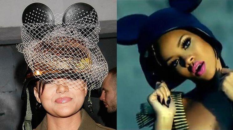 Gawęda kopiuje Rihannę! (UDAŁO SIĘ?)