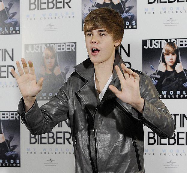 Bieber odmówił występu w niemieckiej telewizji po śmiertelnym wypadku!