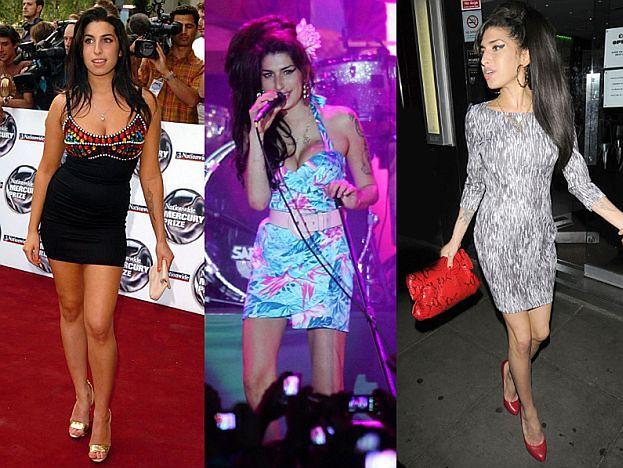 Taką Amy Winehouse chcemy zapamiętać! (ZDJĘCIA)