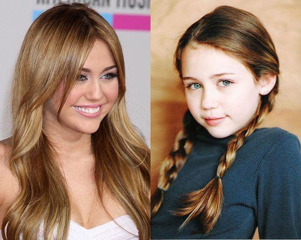 Miley skończyła 18 lat!