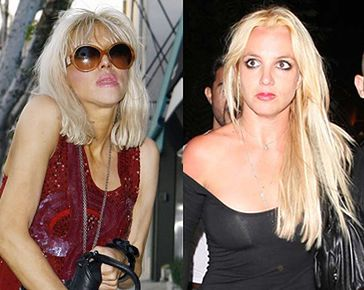 """""""Ojciec Britney ją molestował!"""""""